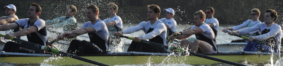 Molesey Head Races